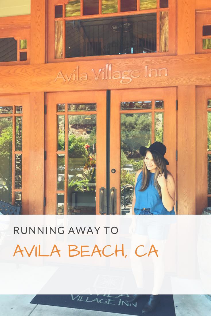 Avila Village Inn 10